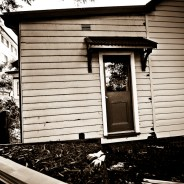 Wonky Weatherboard – 3 Jan 2013