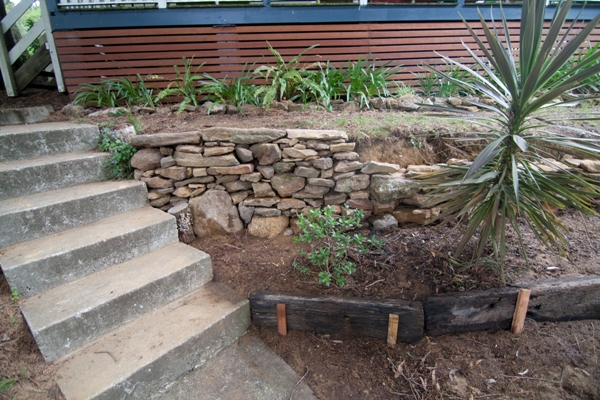 Piccolo Drystone Wall-5365