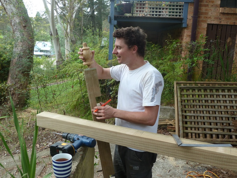Piccolo White Picket Fence (16)