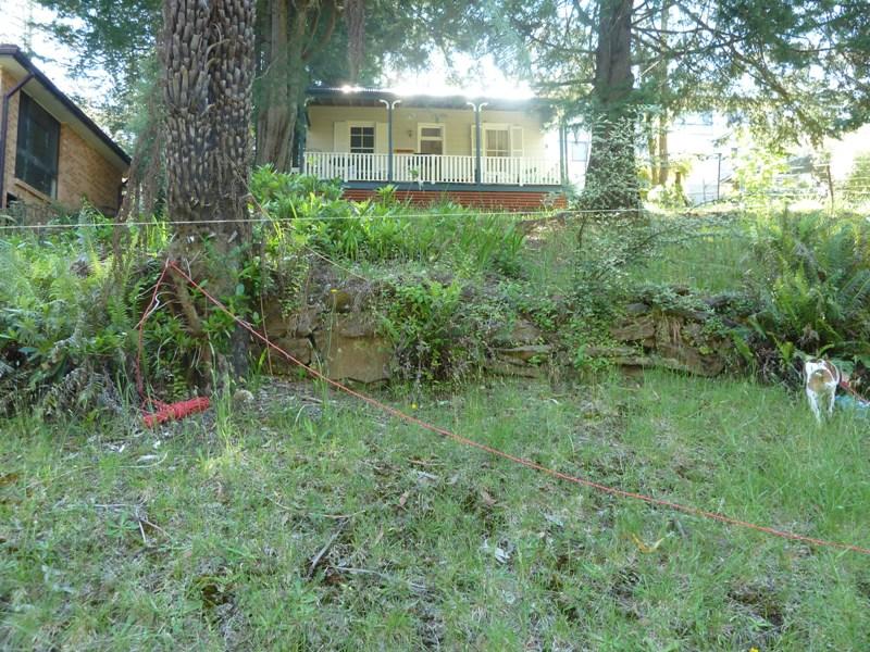 Piccolo White Picket Fence (3)