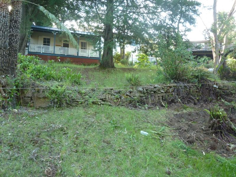 Piccolo White Picket Fence (9)